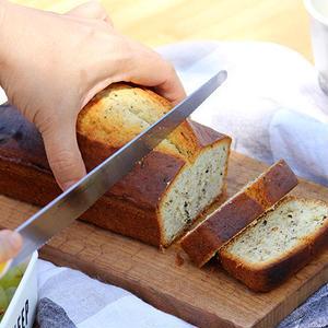 外で食べるのにもおすすめ!持ち運びに便利なパウンドケーキ