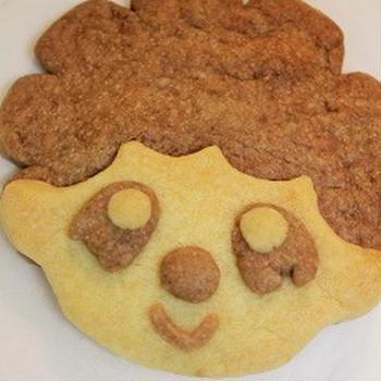モンチッチのクッキー