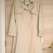 楽天ブランドアベニューでRew de Rewのスプリングコートを買いました☆着画あります