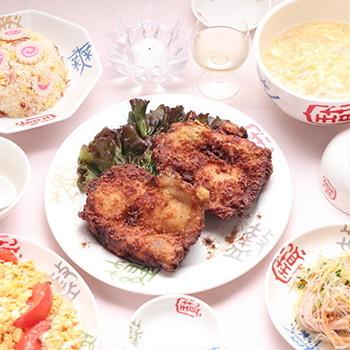 中華料理の日
