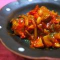 野菜たっぷり♪イワシと大豆のトマト煮込み&【掲載】ツナ缶de酸辣湯(サンラータン) by とまとママさん