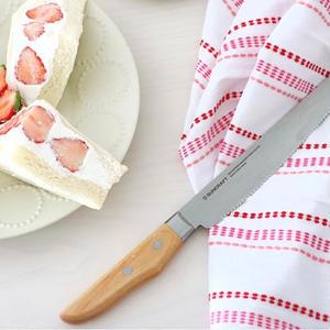 パン切りナイフであることを忘れて、何でも切っています!~のりPさんのお気に入り