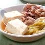 体もぽかぽか温まる♪豚こま肉でもしっかりおいしい「肉豆腐」レシピ