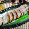 豚ロース薄切り肉で作る♪茹で焼き豚♪