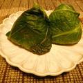 広島菜のおむすび