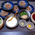ちょっと残念旅日記、伝統の郷土料理 美味しい出石蕎麦「皿そば」♪