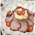 オーブンで焼く!美味しい焼き豚レシピ|電気圧力鍋で炊くご飯|我が家の設定