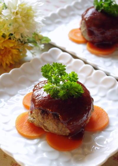 きちんと基本のハンバーグ♪お料理初心者に参考にしてほしいレシピ7選