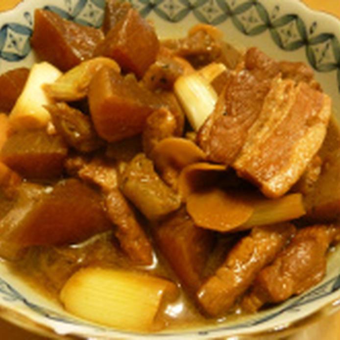名古屋名物「どて煮」とは!どて焼きとの違いとレシピ6選!の画像