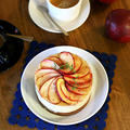 りんごのシブースト by filleさん