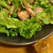 豚バラ肉のイタリアンハーブロースト