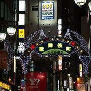 ホルモン焼肉が食べられる居酒屋「ホルモン居酒屋」@ショーグンホルモン 新宿店