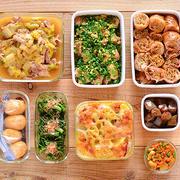 週末まとめて作り置き・常備菜レポート(2017/2/11)