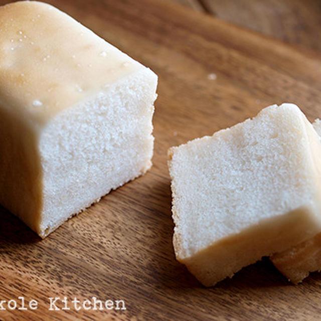 10~11月基礎パンクラス「こだま酵母のミニ食パン」