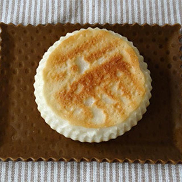 GOPANのフロマージュお米パン