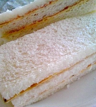 たまケチャ☆サンドイッチ