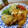 【郷土料理】 大分名物の「とり天」 刻みわさびマヨネーズソースでさっぱりいただくレシピ