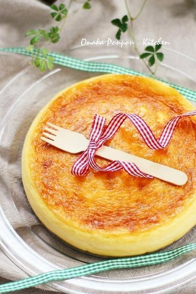 ■NYチーズケーキ