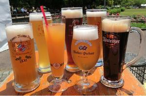 """毎年ドイツ・ミュンヘンで開催されている世界最大のビールイベント""""オクトーバーフェスト""""がGWも楽しめ..."""