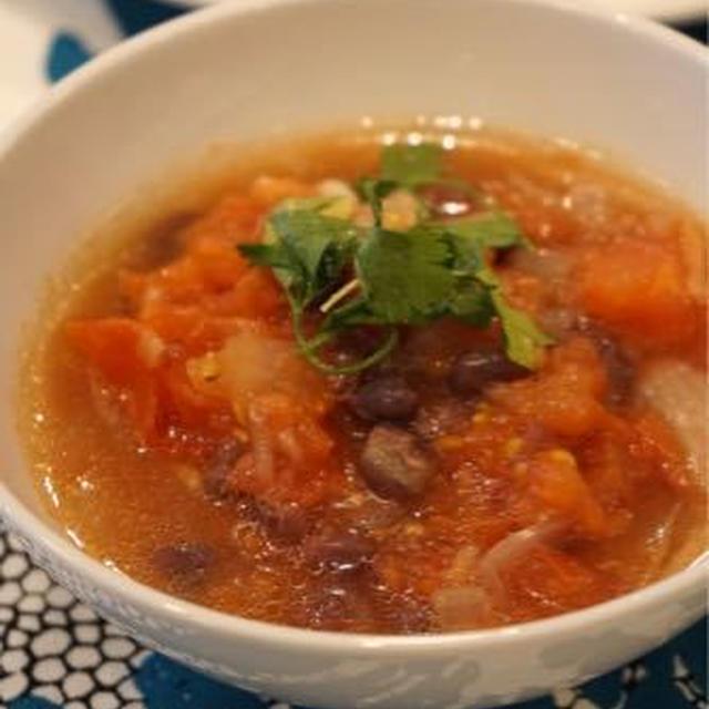 塩なしでも抜群においしいスープと、久々のプライベートレッスンの話
