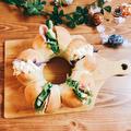 #米粉パン単発レッスン先日の単発レッスン米粉パンはずっと人気レッスンですこの...