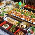 ■続・お盆のおもてなし料理【晩酌メニュー⑥〜⑪と全貌編です。】