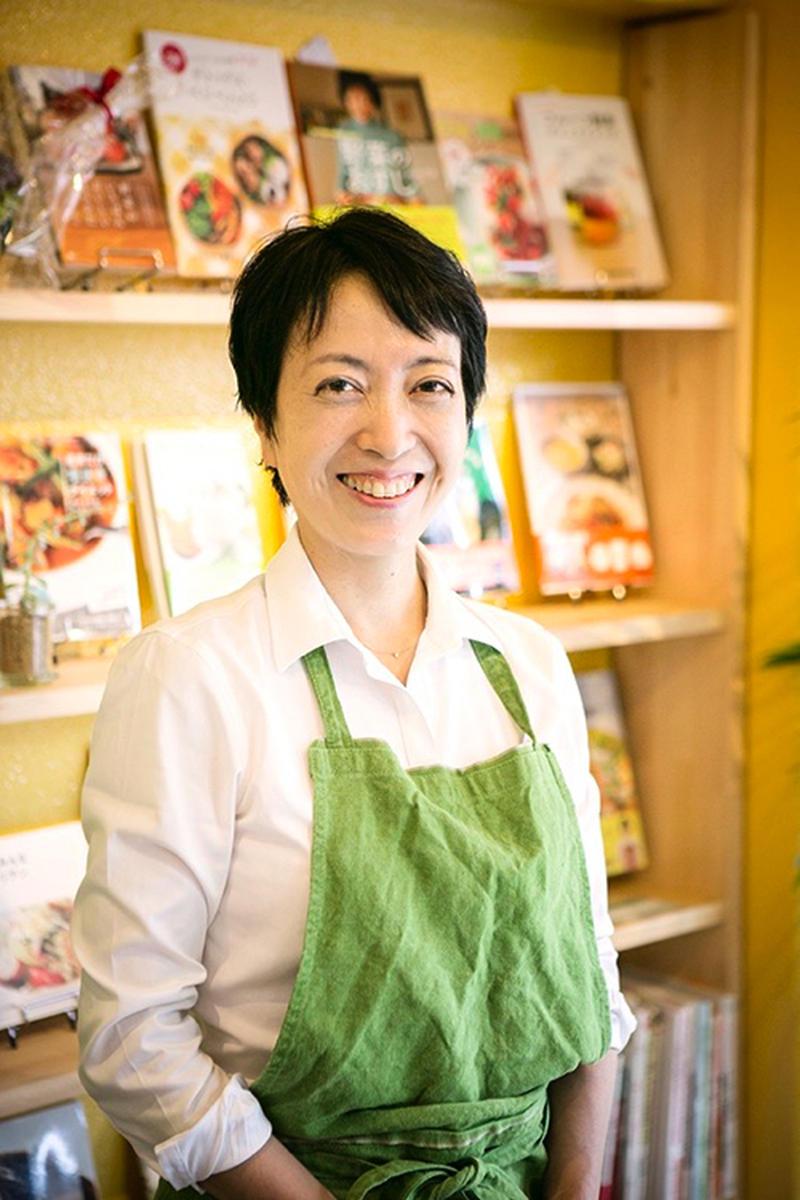 """▼庄司いずみさんのmyレシピブック<br><a href=""""http://www.recipe-bl..."""