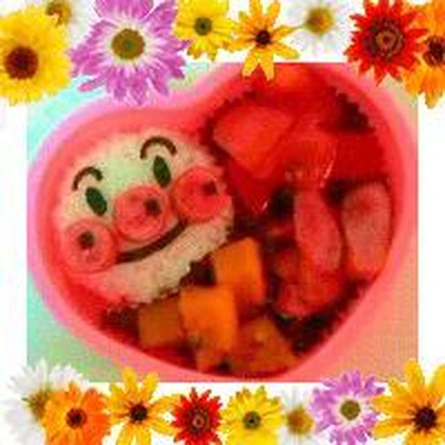 *今週のお弁当たち~今日は、加水食ぱんでサンドイッチ作ってみたよー!しゅわっととろ...