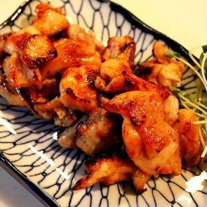 ワンランクアップの味!漬けておいしい「お肉の西京焼き」