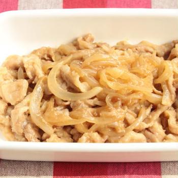 8月16日めざましテレビで紹介!レンジで簡単!若菜まりえの豚肉のしょうが焼きレシピ