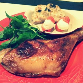 ★少し早めのクリスマスディナー★