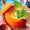 お砂糖なし!南瓜ココナッツミルクレアチーズ by Misuzuさん