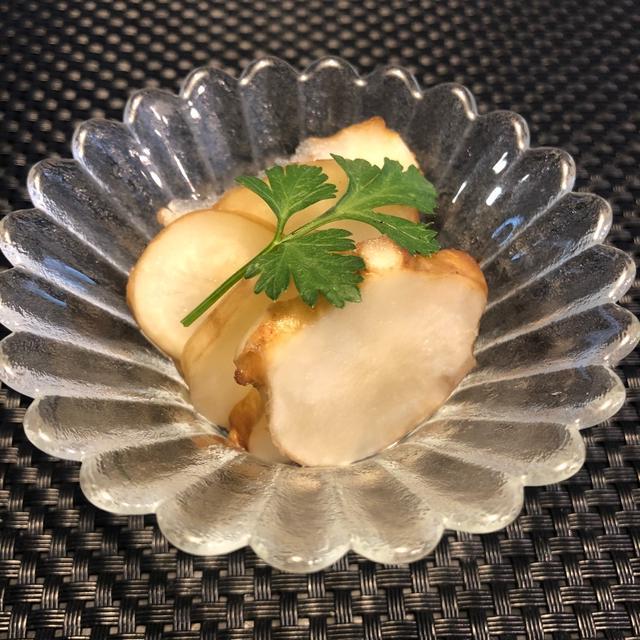 菊芋のピクルス