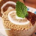 コーヒーロール~ティラミス風~