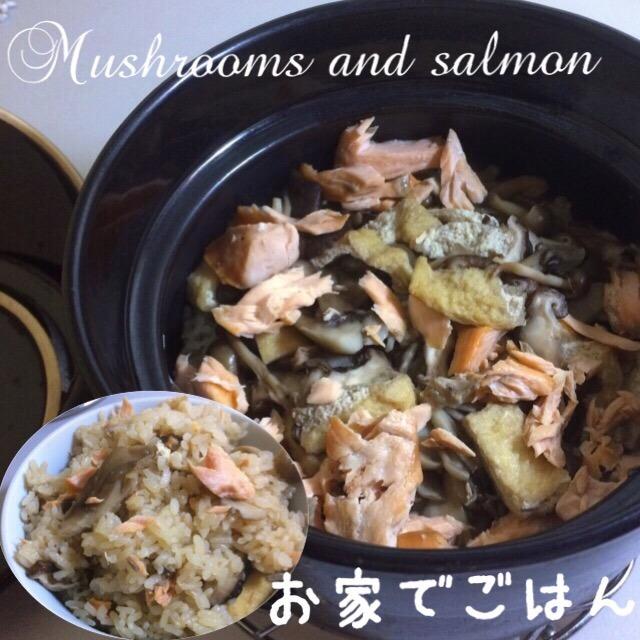 土鍋を使った本格炊き込みご飯レシピ20選!おこげが香ばしいの画像