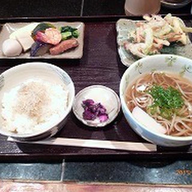 京都でのランチとお弁当