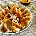 梅しそ鶏餃子 (材料5つだけ!ヘルシー) | 英語料理 レシピ動画 | OCHIKERON by オチケロンさん