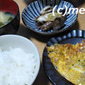 NHK「美と若さの新常識」の中で和田明日香さんが作っていたレバラゲ&私流中華風卵焼き