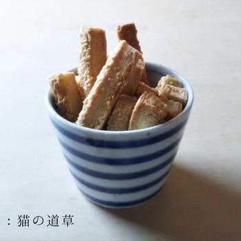 無印良品 チーズスティック(ゴーダ ) ~悪魔のお菓子~