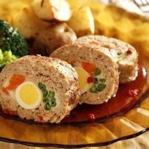 オーブンいらず♪おもてなしにぴったりな簡単ミートローフレシピ