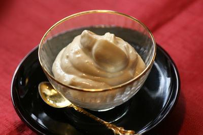 オリーブオイルで手作り豆乳マヨネーズ