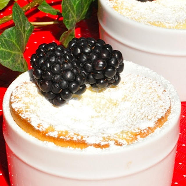 ホワイトチョコチーズケーキ