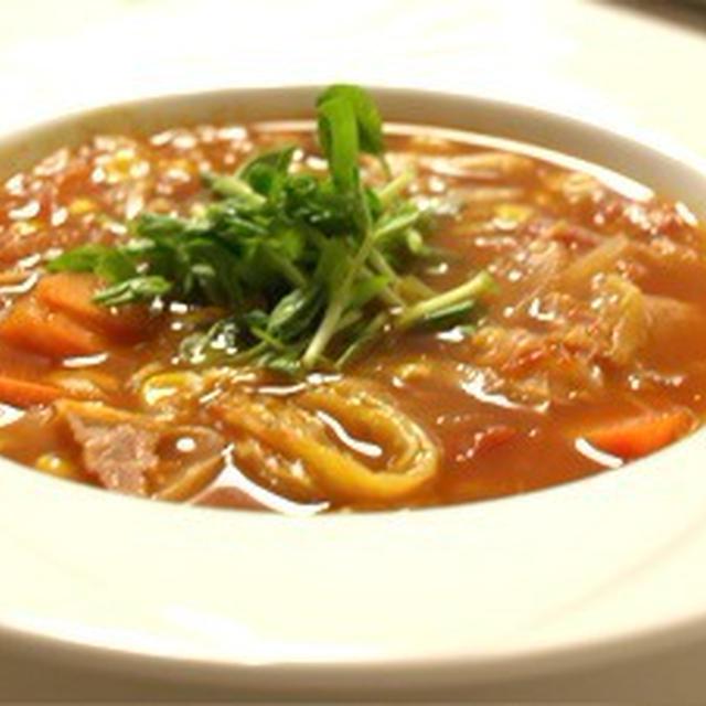 豆苗とお正月で余った食材を使って料理のコツ~世界一受けたい授業