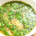 台湾ラーメン レシピ by chococoさん