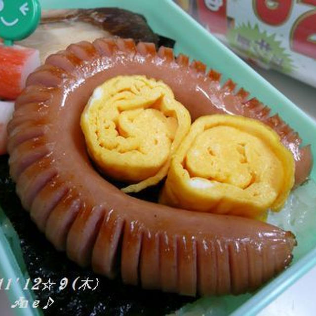 花金♡やっぱりカップ麺!!とミニのっけご飯お弁当♪
