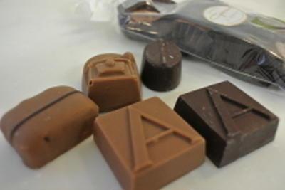 BeBeBe Chocolatier神戸本店 ベルギーチョコレート専門店