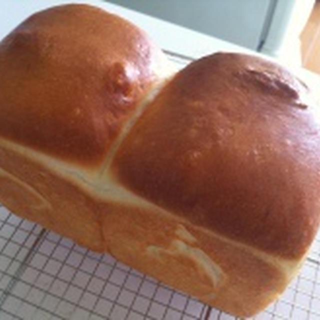 *山食パン*