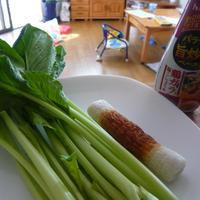 レシピブログ×ハウス食品  パラっと旨みペースト