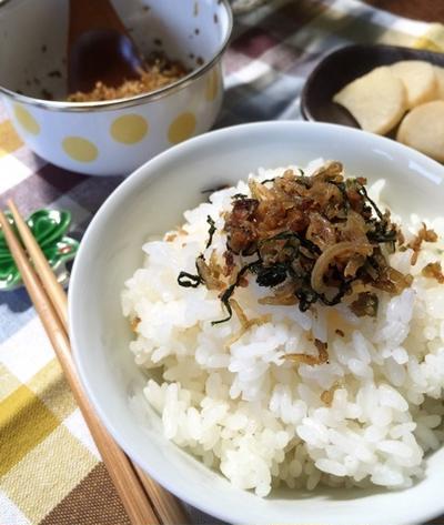 のんびりな3連休。と 作り置きにならなかったしらすと小松菜の無添加ふりかけ♡