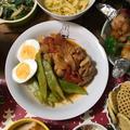 【レンジ用圧力鍋】クリスマスやパーティにピッタリ!☆バスク風 鶏肉のトマト煮込み・・・ワンコ
